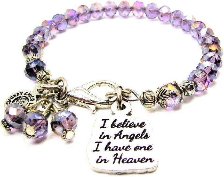Gemstone angel Keepsake Angel Present Gift Crystal Angel Key Ring Amethyst Angel Pendant Handmade Purple Angel