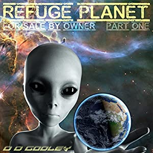 Refuge Planet - Part 1 of 2 Audiobook