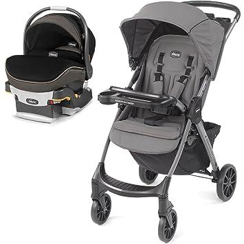 Amazon Com Chicco Mini Bravo Plus Stroller Keyfit 30 Zip Infant