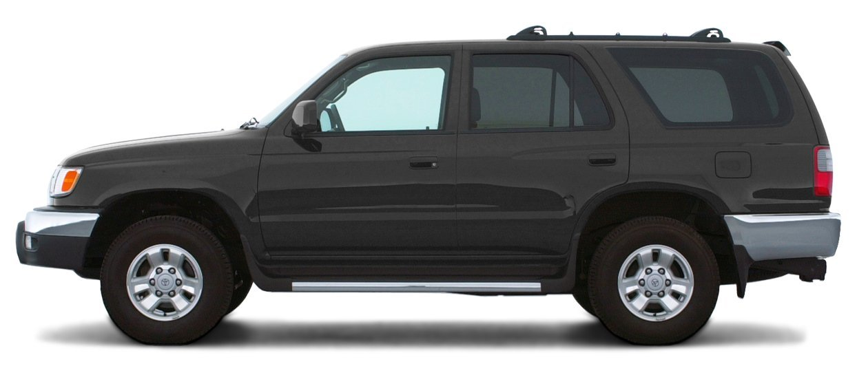 61gV9UoNhFL._UY545_ amazon com 2000 toyota 4runner reviews, images, and specs vehicles 2000 4Runner Exhaust System at soozxer.org