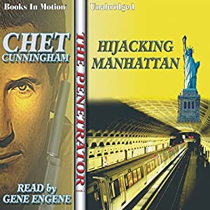 Hijacking Manhattan Audiobook