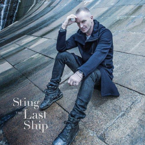 The Last Ship (Super Deluxe)
