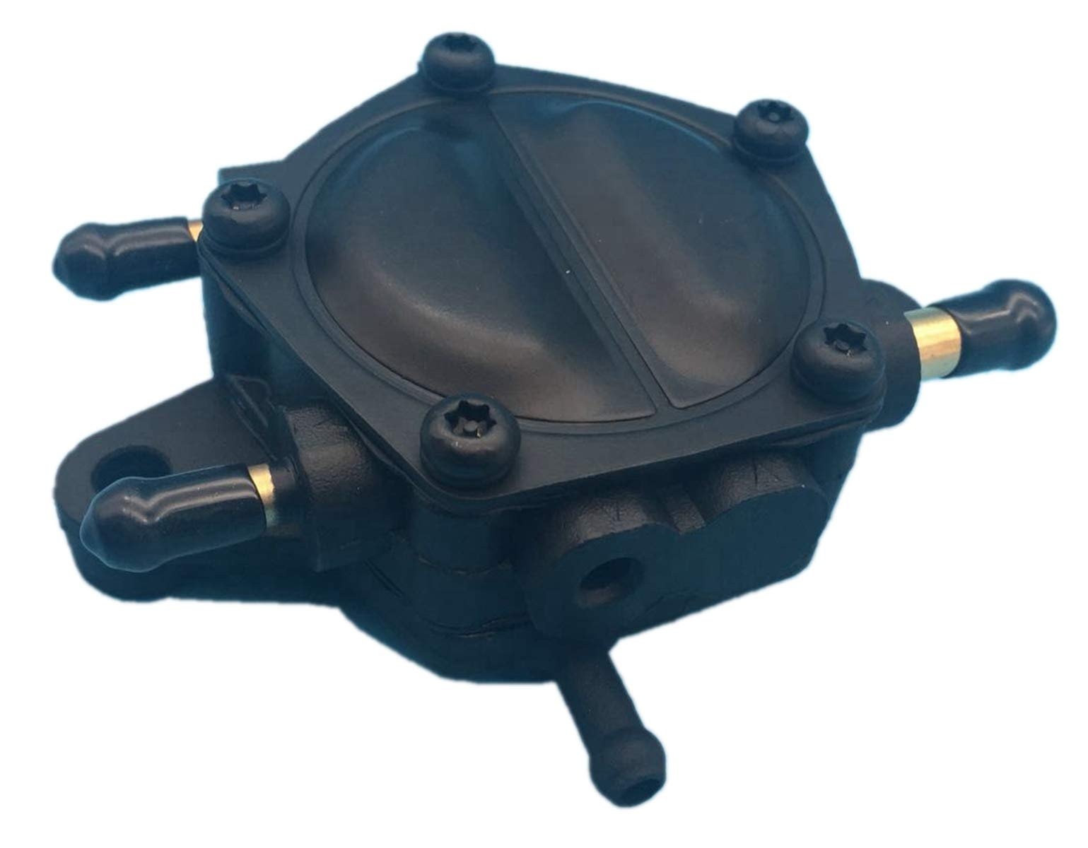 Tuzliufi Fuel Pump Replace Yamaha Rhino Yxr450 Yxr660 Grizzly Yfm660 For Mikuni Df62 702 42 5312