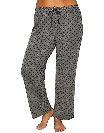 d0861a6f7 Karen Neuburger Women's Pajama Lounge Bottom Long Pant