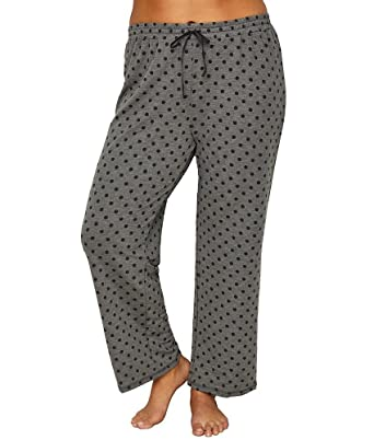ded89e6b259 Karen Neuburger KN Plus Size Pajama Pants at Amazon Women s Clothing store