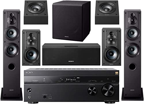 Top 10 Best 7 1 Home Theater System Of 2021 Reviews Buying Guide