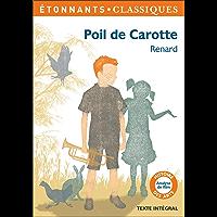 Poil de Carotte (GF Etonnants classiques)