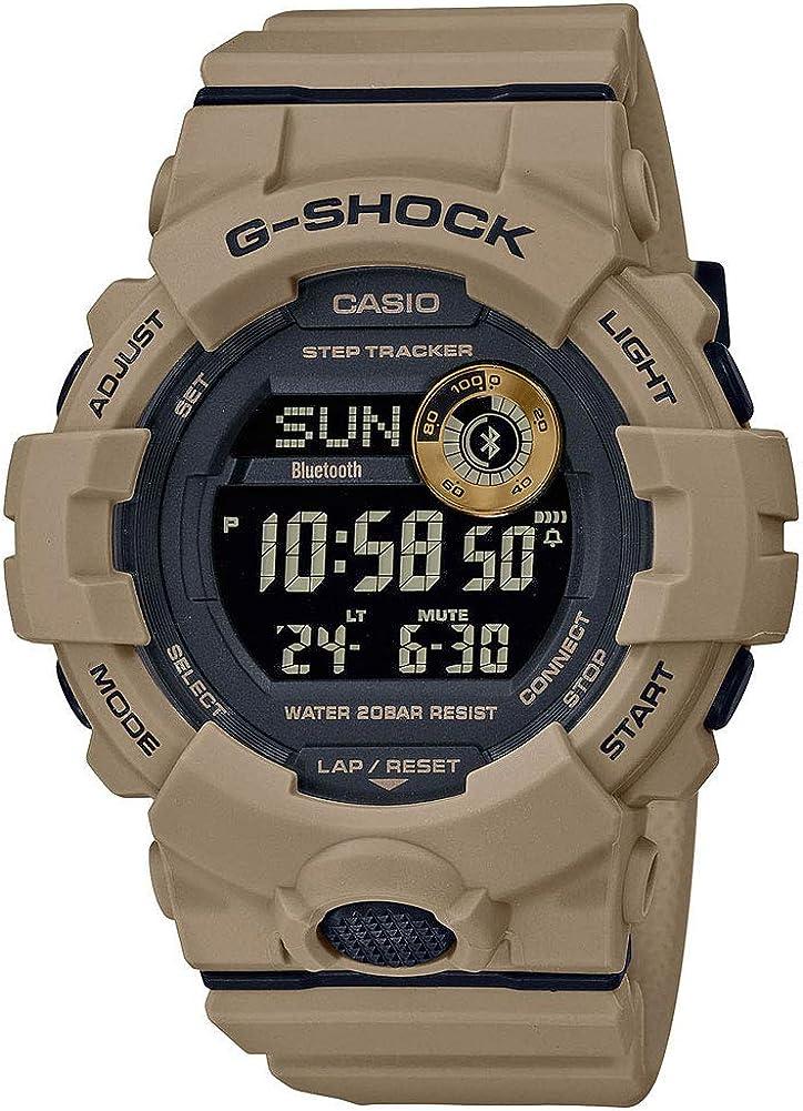 G-Shock Mens GBD800UC-5