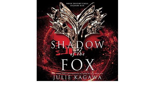 Shadow of the Fox: Amazon.es: Julie Kagawa, Joy Osmanski ...