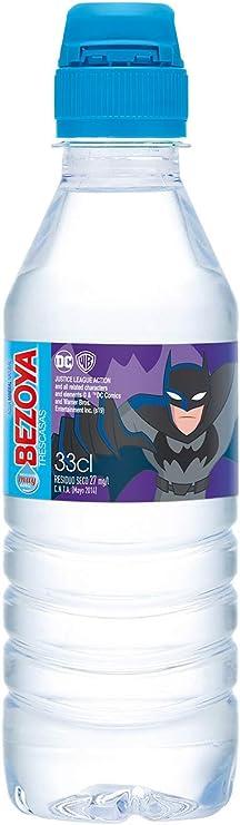Bezoya - Agua Mineral Natural - Pack 6 x 33 cl: Amazon.es ...