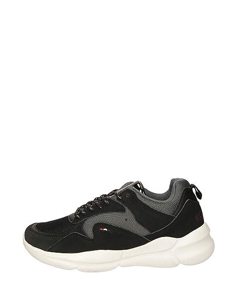U.s. Polo Assn ARVAN Zapatillas Bajas Hombre: Amazon.es: Zapatos y ...