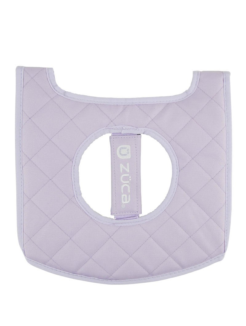ZUCA Seat Cushion Lilac//Purple