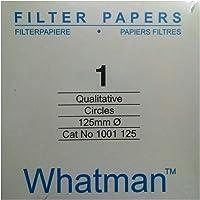 COMET Diwakar Whatman Filter Paper No 1 (125 mm)
