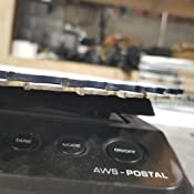 Amazon.com: Amana Herramienta PR1040 electro-blue Prestige ...
