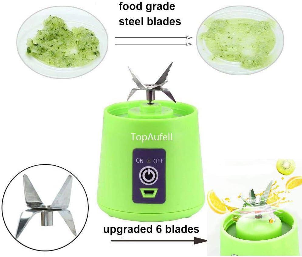 TopAufell Electric Juice extractors