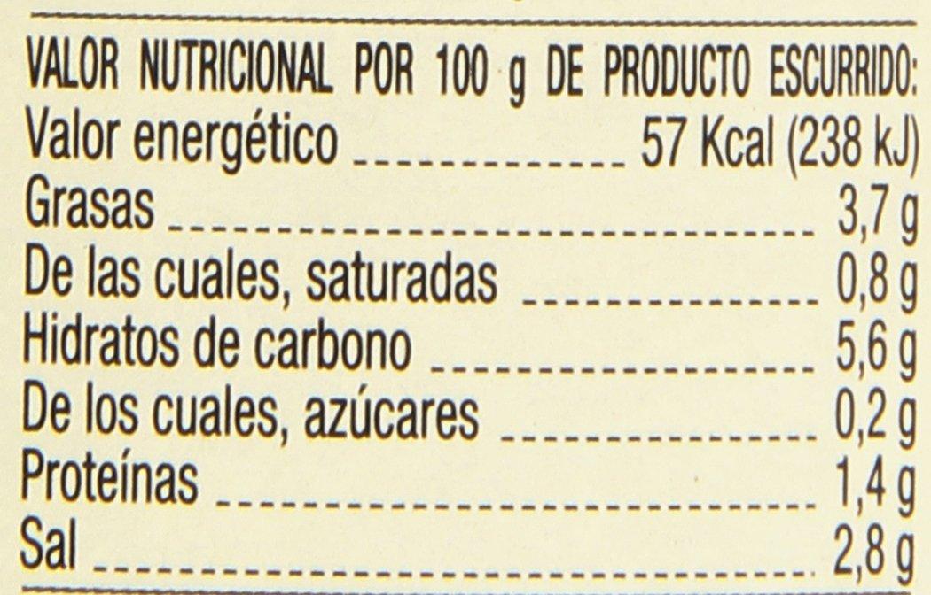 Rioverde Cocktail de Encurtidos Sabor Suave - 345 g: Amazon.es: Amazon Pantry