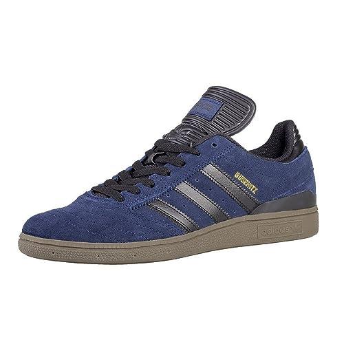 1161f142ad0bf adidas Busenitz - BB8429 - Color Black-Navy Blue - Size  10.0  Amazon.ca   Shoes   Handbags