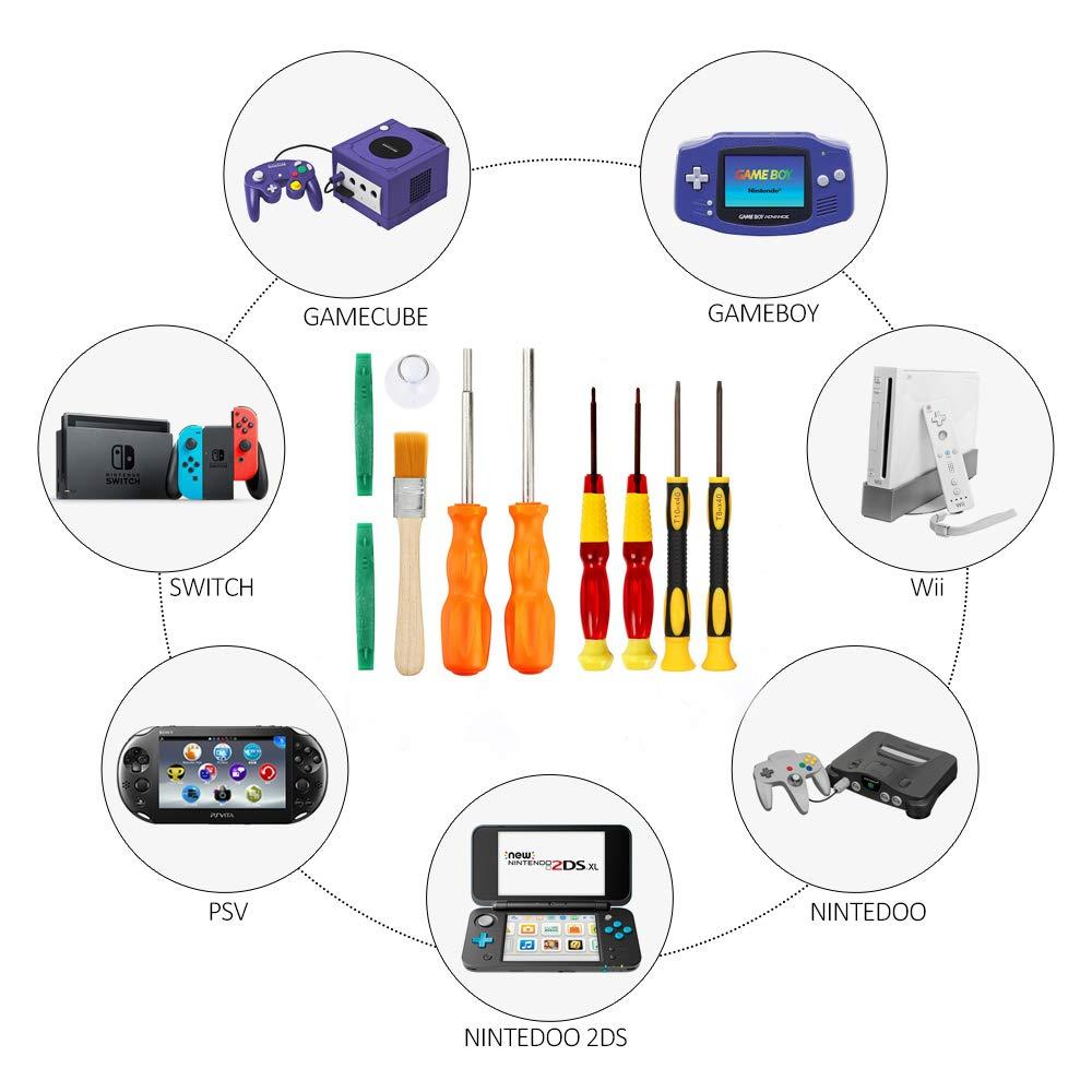 Amazon.com: Kit de herramientas de reparación de ...