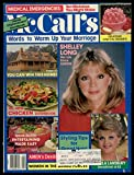 McCall's, April 1989