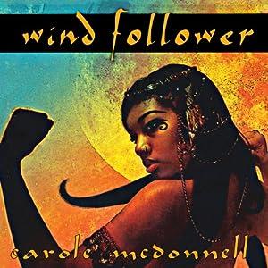 Wind Follower Audiobook