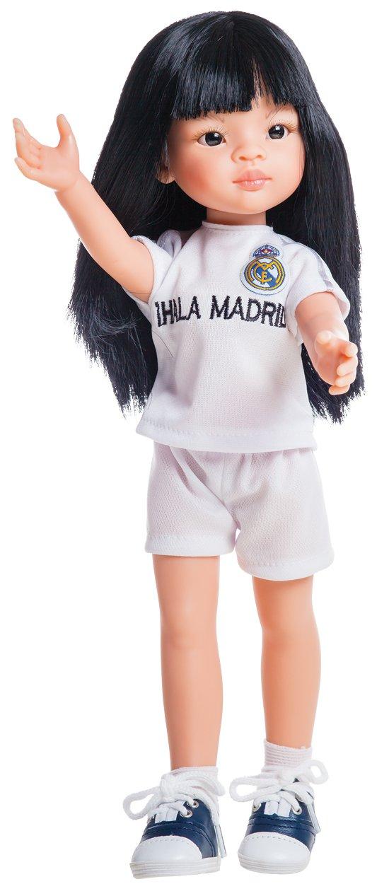 04723 Paola Reina LIU Amiga Real Madrid