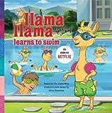 #7: Llama Llama Learns to Swim