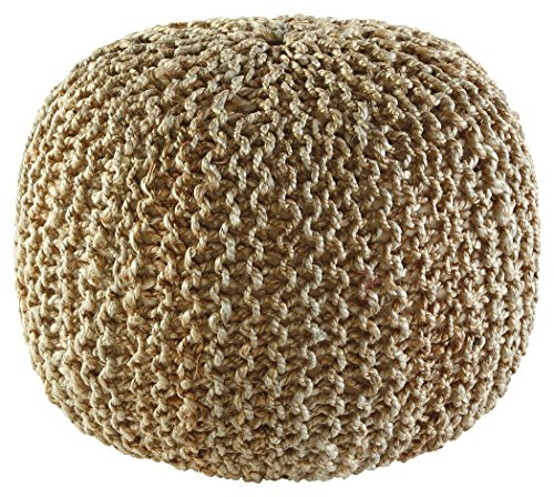 Signature Design by Ashley A1000156 Dilip Pouf, Natural price
