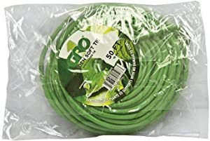 Grower's Edge Soft Garden Plant Tie - 50 ft