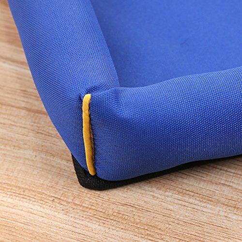 Scuro 70 Gatto Regalo Offre Blu Driverder air Large Animale Cani Square Cuscino 56 Per Open Matte Dimensioni X Nest Rettangolare Cuccia Impermeabile Cm Domestico colore wxxH1
