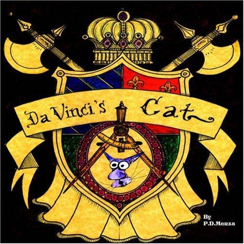 Download DaVinci's Cat ebook