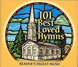 101 Best-Loved Hymns
