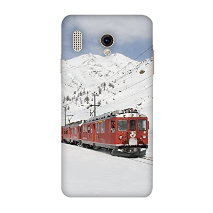 reputable site 3f96c 820ba Fasheen Designer Soft Case Mobile Back Cover for Intex: Amazon.in ...