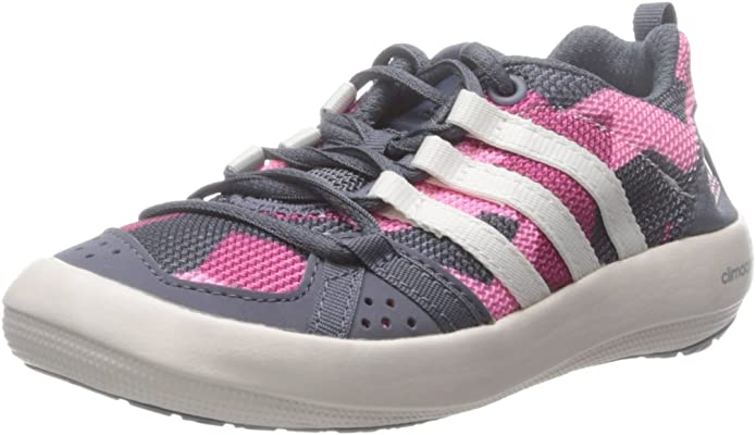 adidas Outdoor Climacool Boat Lace Water Shoe (Little Kid/Big Kid)