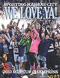 We Love Ya!, The Kansas City Star, 1611691176