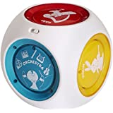 Baby Mozart Magic Cube Musical Toy for Kids