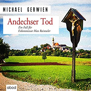 Andechser Tod Hörbuch