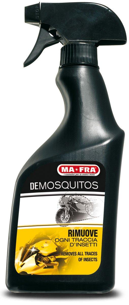 Mafra Demosquitos É limine les Traces de Tout Type d'Insectes Ma-Fra S.p.A. H0498
