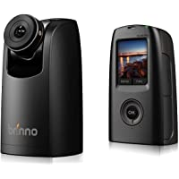 Brinno TLC200 Pro Time Lapse Camera - 42 Day Battery Life - Captures Professional 720P HDR Timelapse Videos - Great for Short-Term Indoor Projects