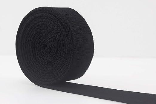 3DANCraftit - Correa de poliéster y algodón (25 mm), algodón ...