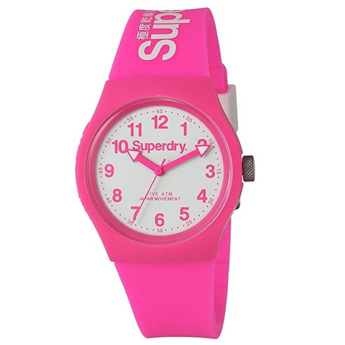 Reloj - Superdry - para Hombre - SYG164PW