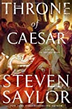 img - for The Throne of Caesar: A Novel of Ancient Rome (Novels of Ancient Rome) book / textbook / text book