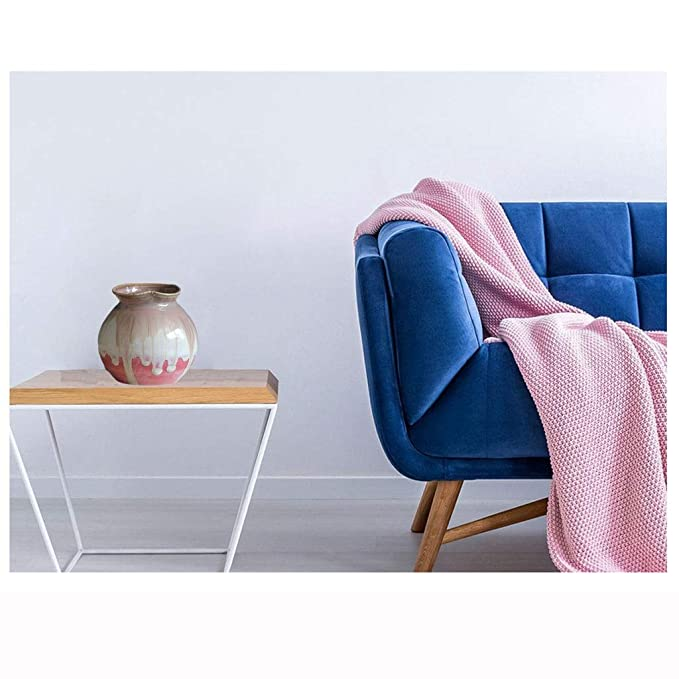 Amazon.com: Vase Ceramic Handmade Craft Glaze Hotel Bedroom ...