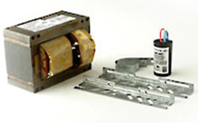 Halco 55120 S50//250CWA//4T//K High Pressure Sodium Ballast Kit