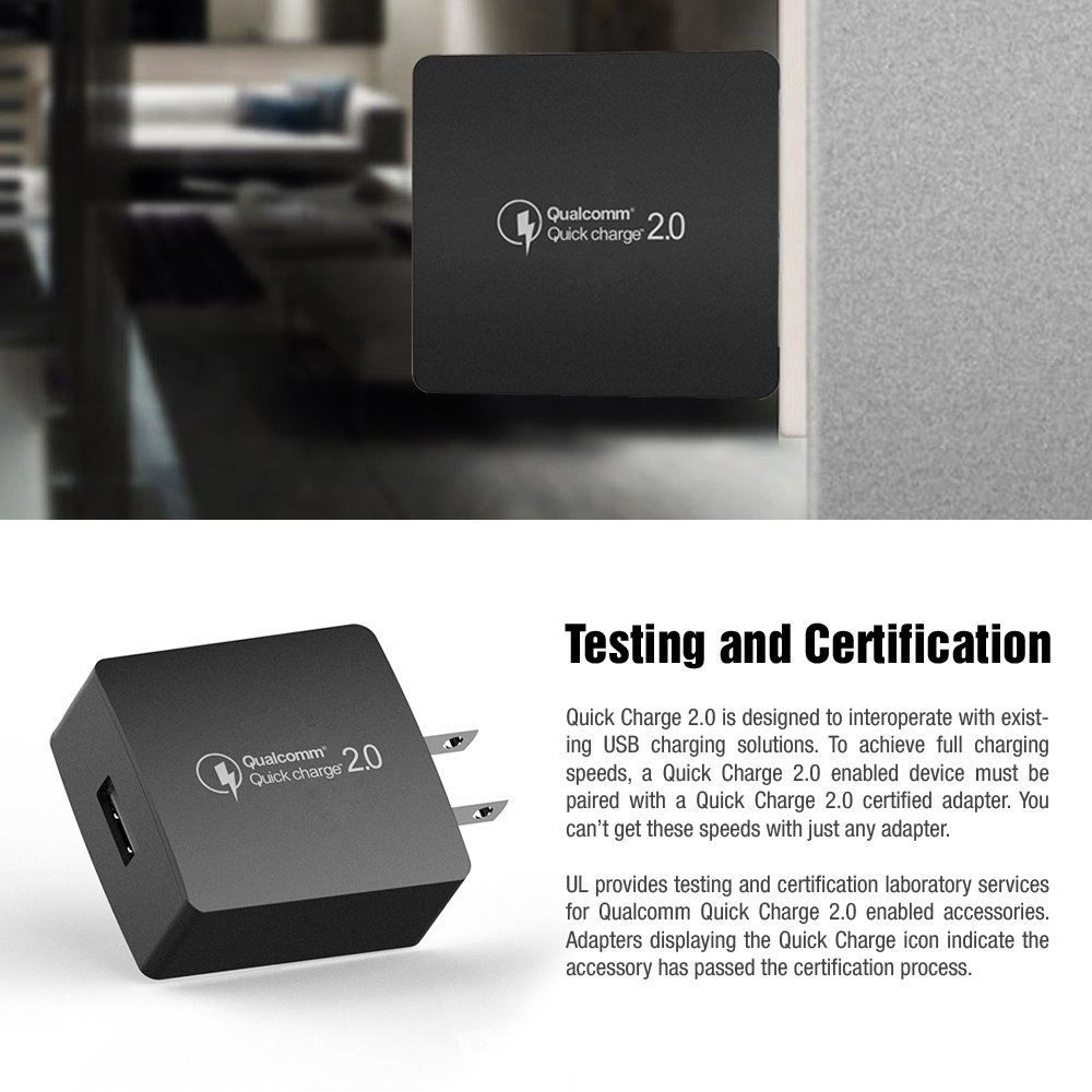 Essential Micro USB Wall Charger /& USB Car Charger Bundle Karen Deals