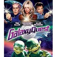 Deals on Galaxy Quest Blu-ray 1999