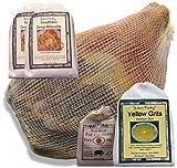 North Carolina Whole Country Ham (15 Lb Min) with Fixin's