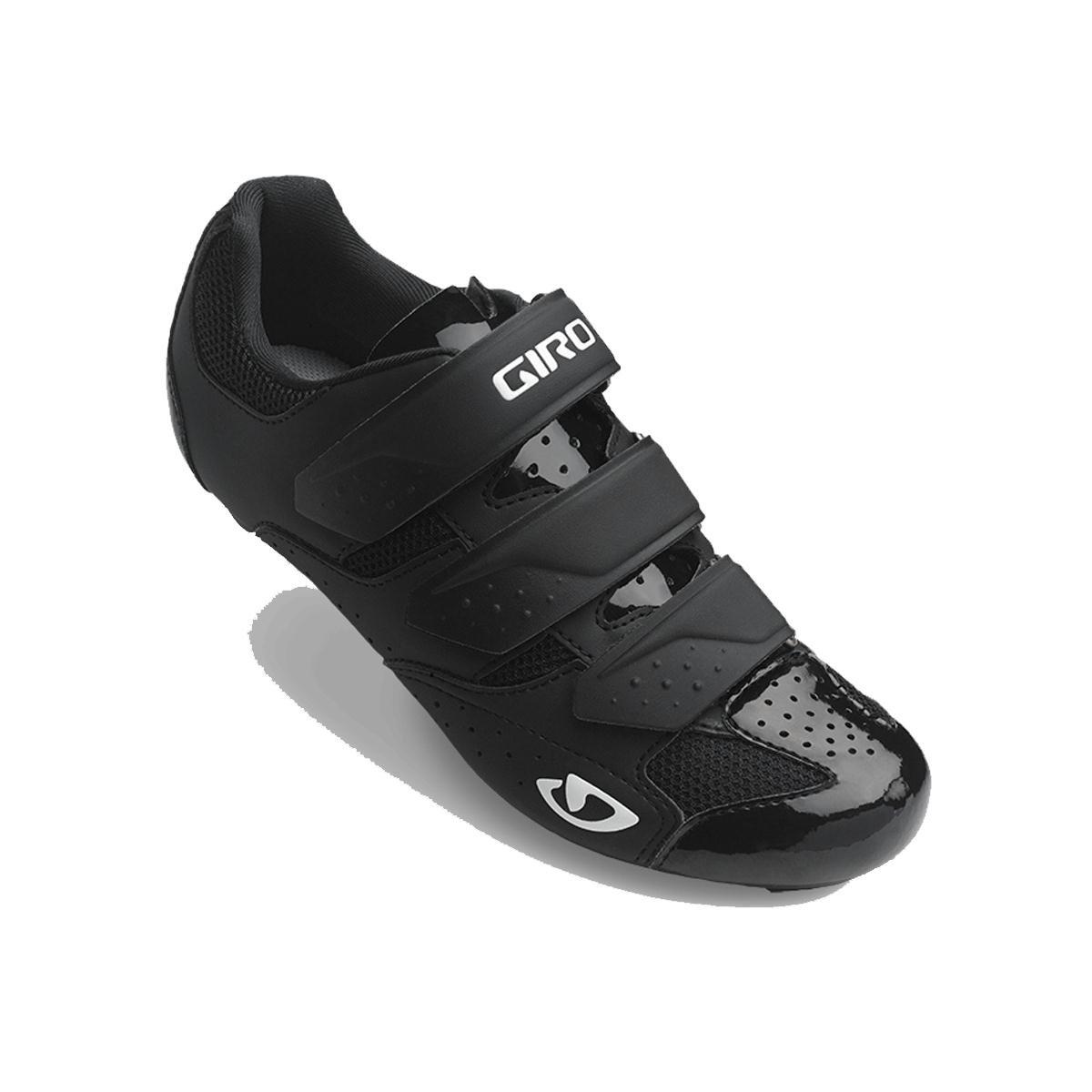 Giro GF22175 Women's Techne Shoe B01MRXT5EO 43|Black