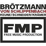 Peter Brötzmann Box