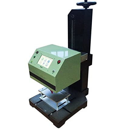 Amazon Com Heatsign Cnc Metal Plate Engraving Machine Stable Table
