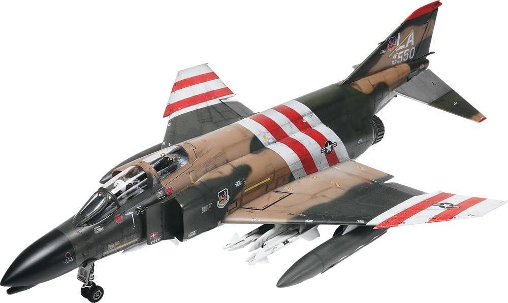 2021 new Revell 1:48 F-4C OFFicial site Phantom